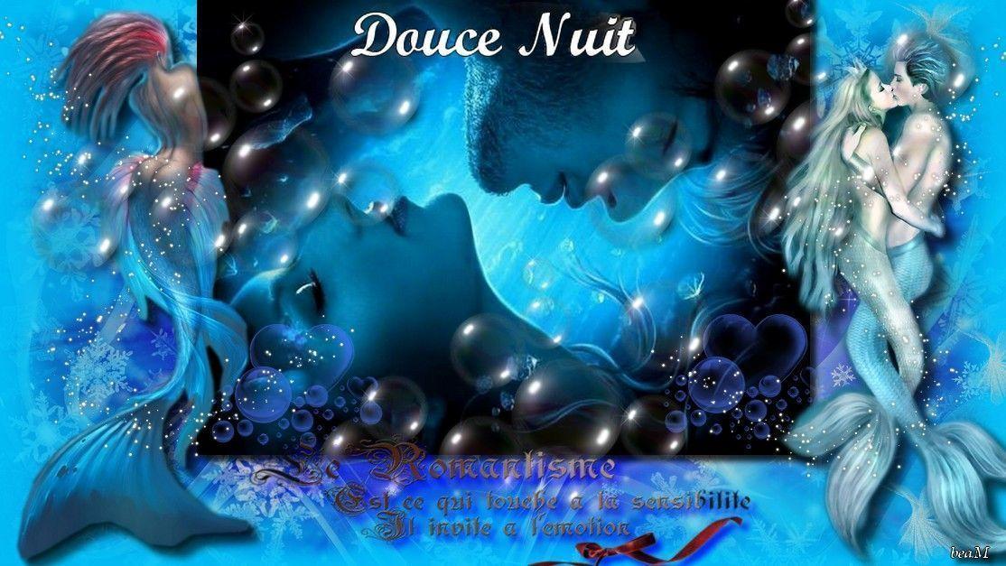 Bonne nuit for Nuit romantique